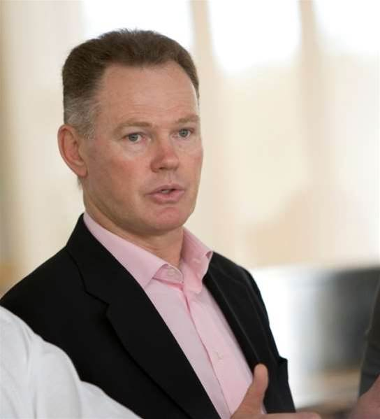 Former Ingram Micro exec John Walters joins Anittel as consultant