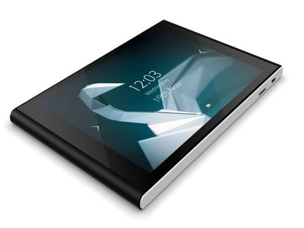 Jolla Tablet hits crowdfunding goal in two hours