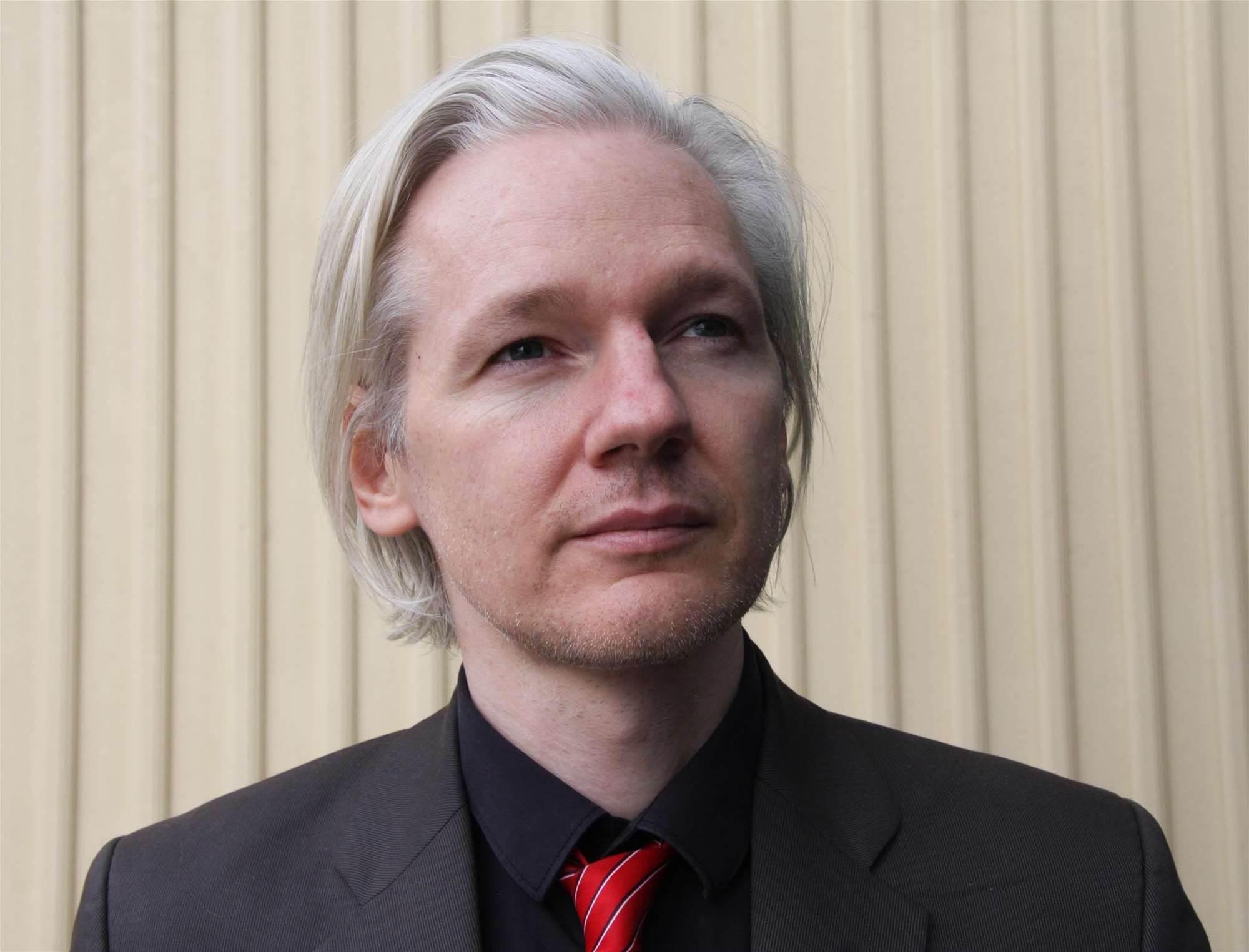 WikiLeaks threatens to sue Visa, MasterCard