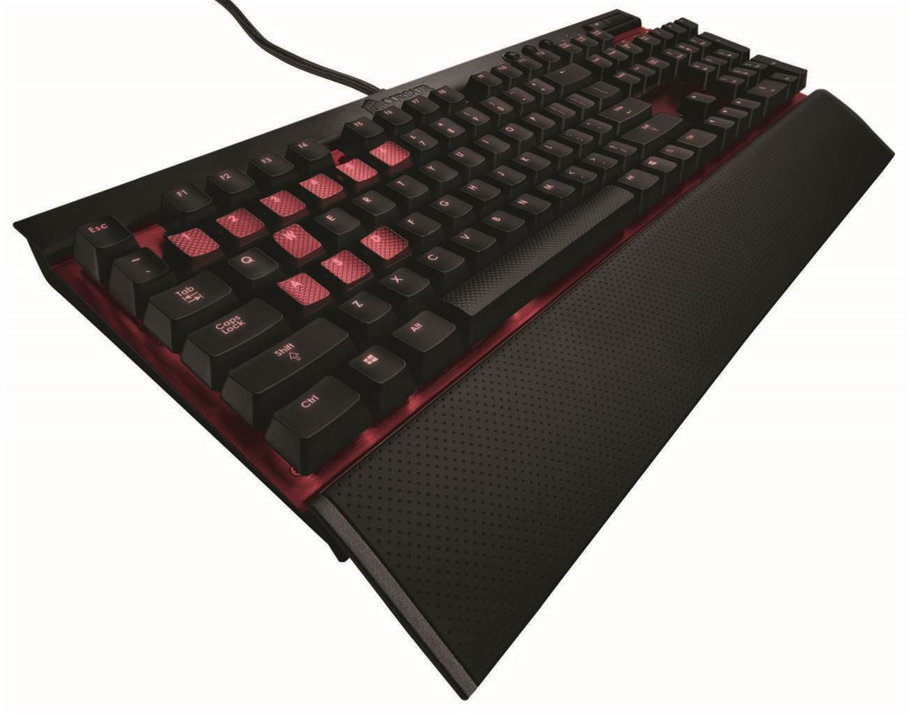 Review: Corsair K70