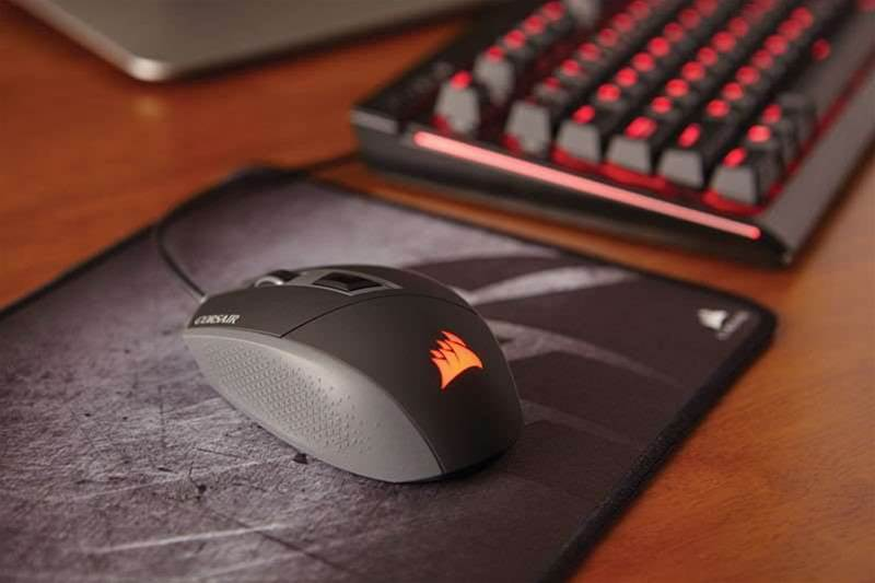 Corsair releases new Strafe RGB Silent keyboard and Katar gaming mouse