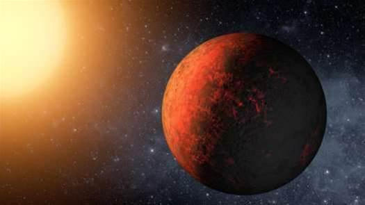 Discovered: The First Earth-Sized Worlds Outside Our Solar System