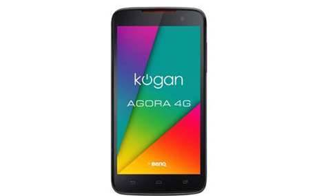 Kogan undercuts competition with $229 4G phone