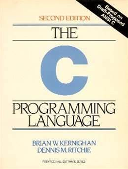 Thank You to Dennis Ritchie, Without Whom None of This Would Be Here