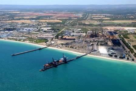 Fremantle Ports turns to analytics for safer harbours