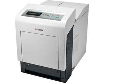 Review: Kyocera Ecosys P6030cdn