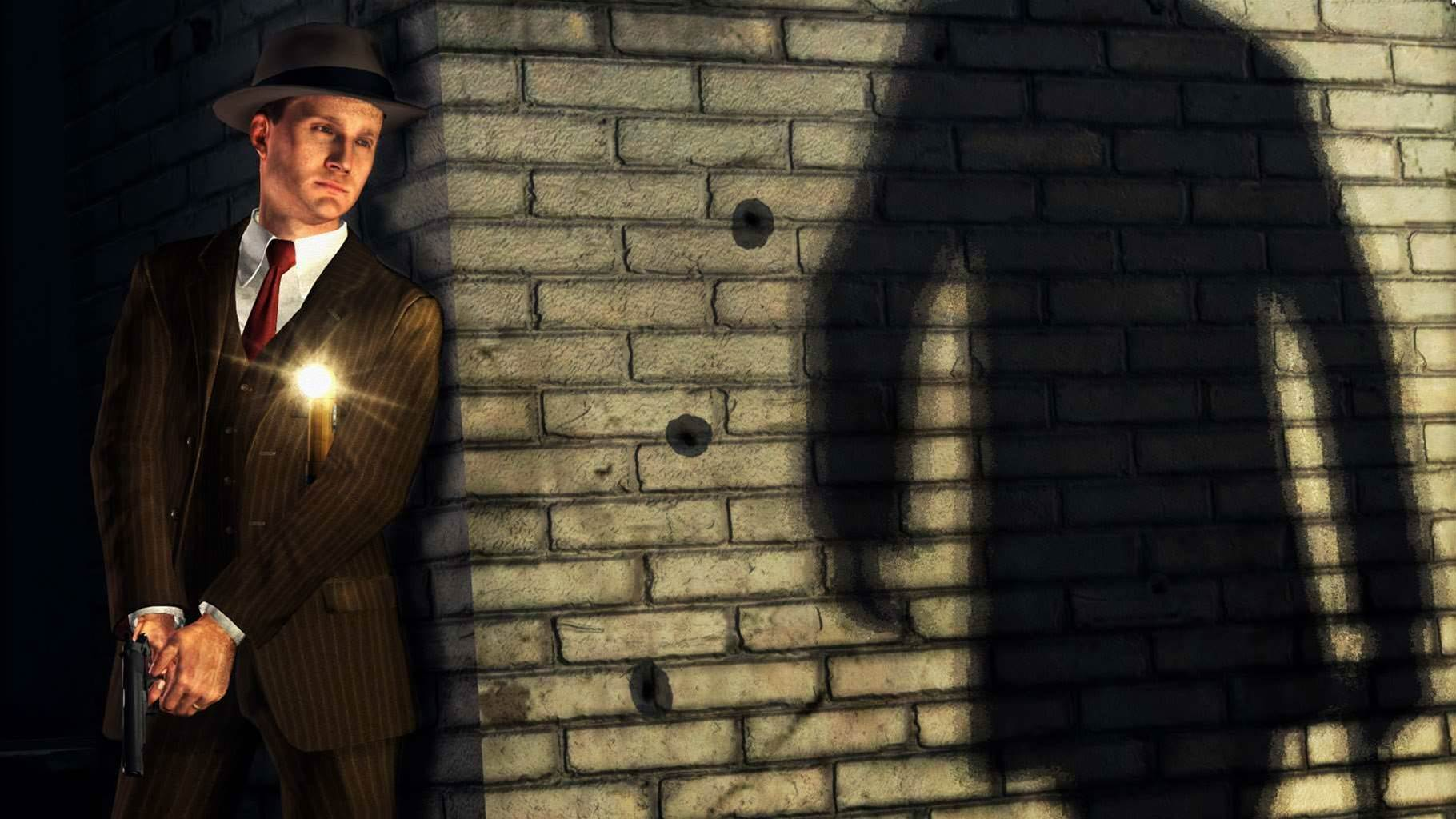 LA Noire on PC hands-on preview