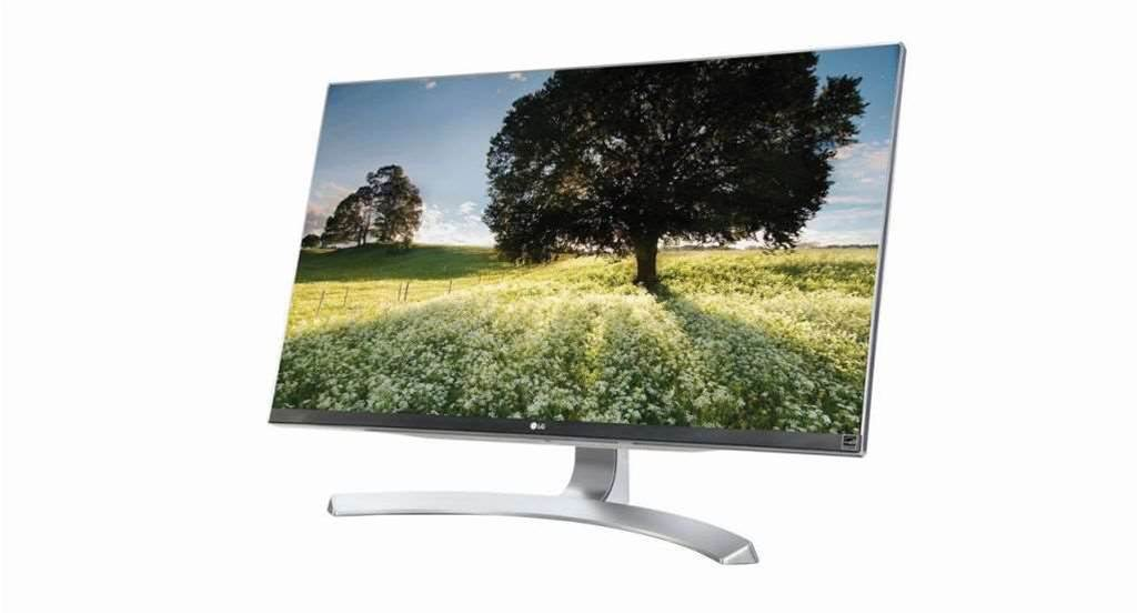 Review: LG 27UD88-W 4K monitor delivers practical 4K