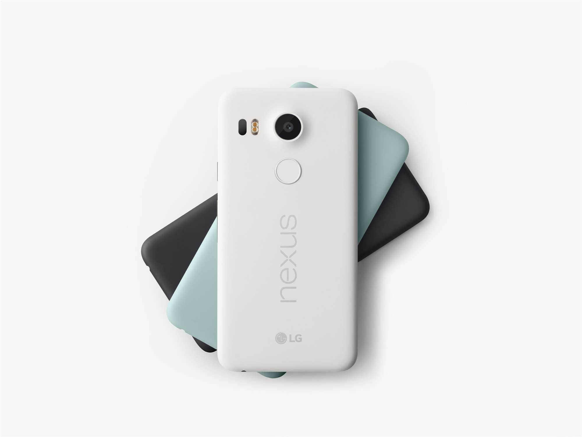 Nexus 5X and Nexus 6S land in Australia