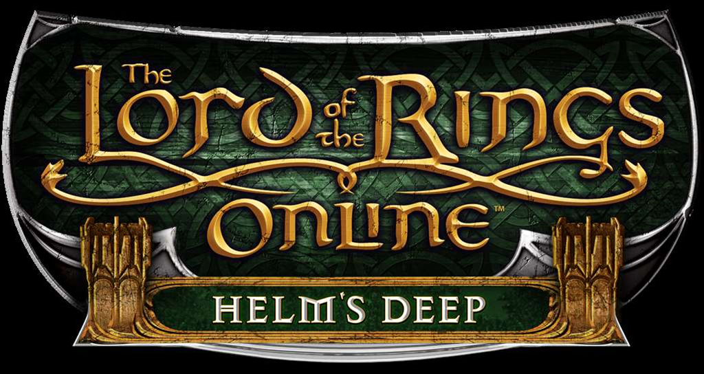 Next Lord of the Rings Online expansion, Helm's Deep, launched November