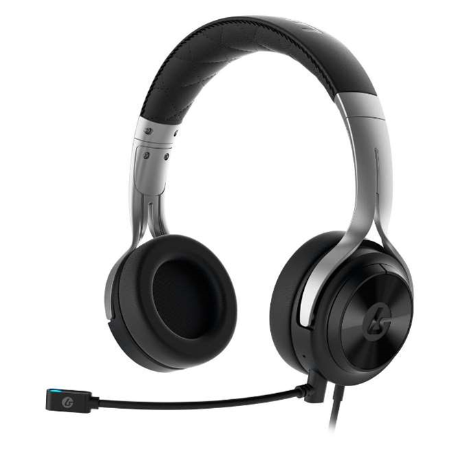 LucidSound reveals new LS20 gaming headset