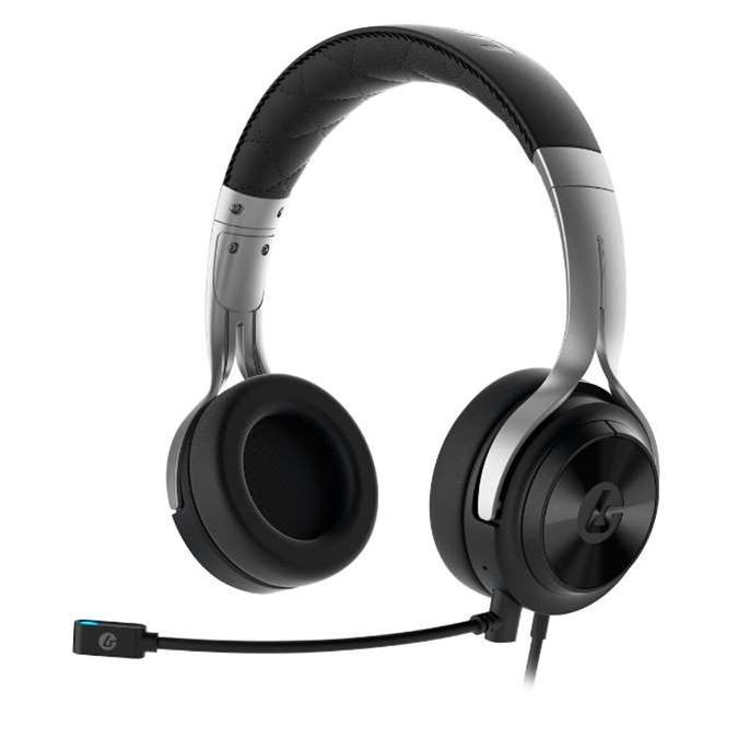 LucidSound reveals new LS20 gaming headset
