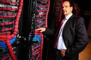 IBM launches SoftLayer cloud in Melbourne, Sydney