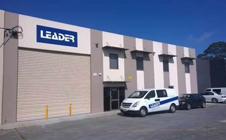 Leader Computers on east coast blitz with third distie centre