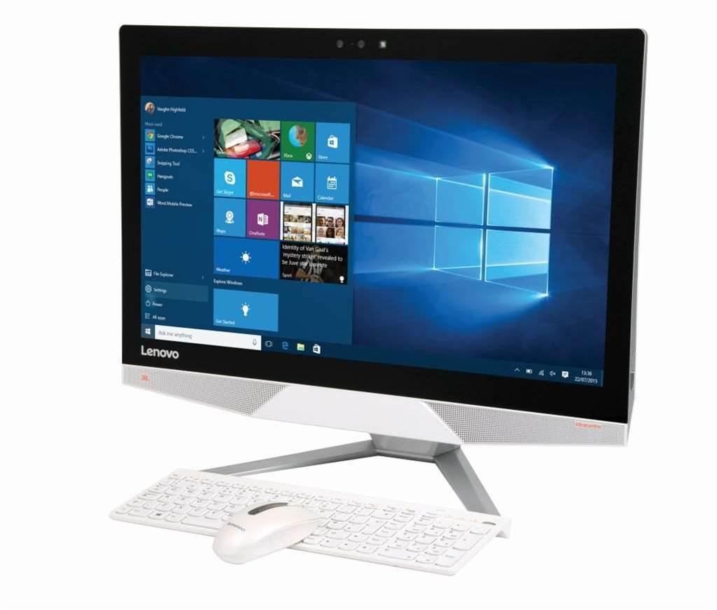 Review: Lenovo Ideacentre AIO 700 (23.8in)