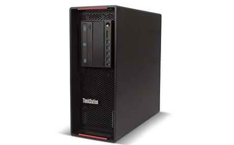 Review: Lenovo ThinkStation P500