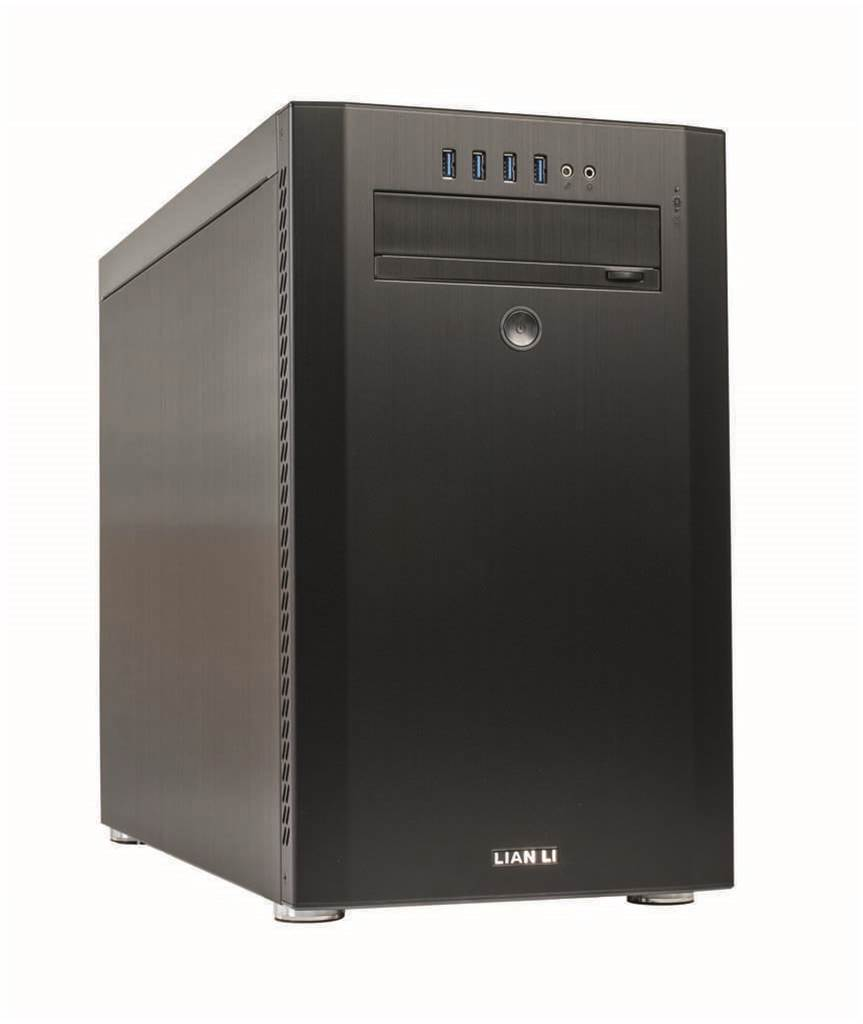 Labs Brief: Lian Li PC-A51