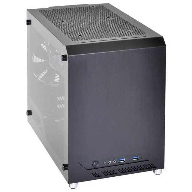 Lian Li announces new PC-Q10WX PC case