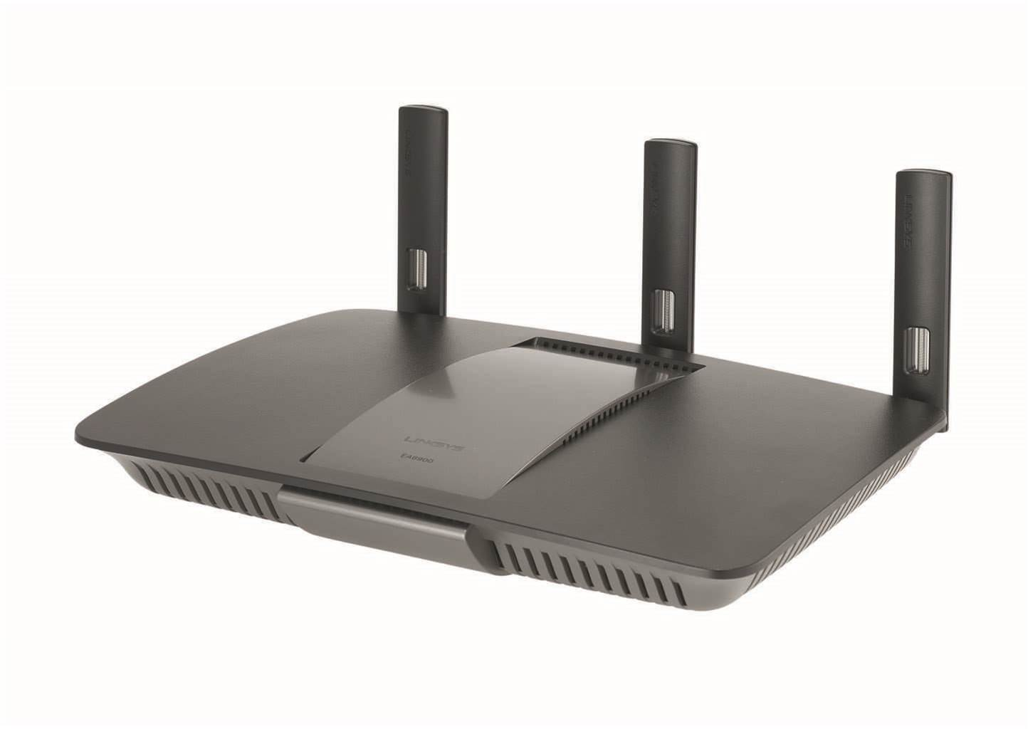 Linksys EA6900: an excellent 802.11ac router