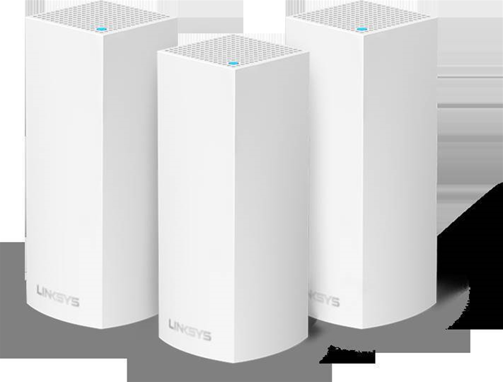 Linksys Velop review: the easy way to improve your Wi-Fi