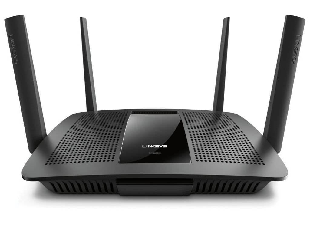 Review: Linksys Max-Stream AC2600 MU-MIMO Gigabit Router EA8500
