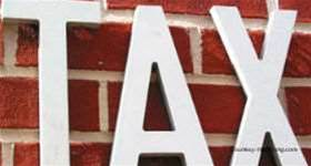 Google pays UK tax rate of 2.6 percent
