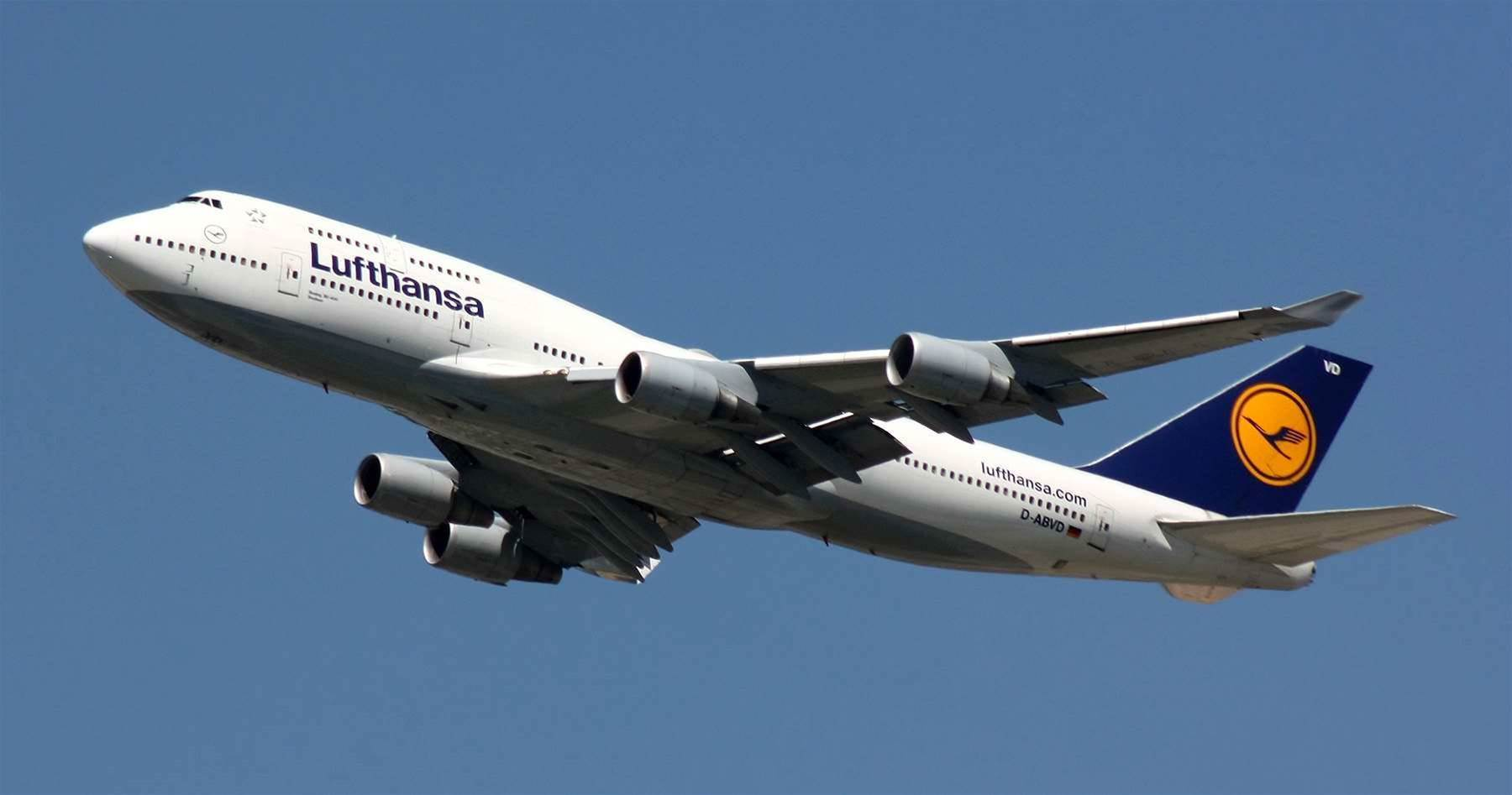Lufthansa outsources IT to IBM for $1.4bn