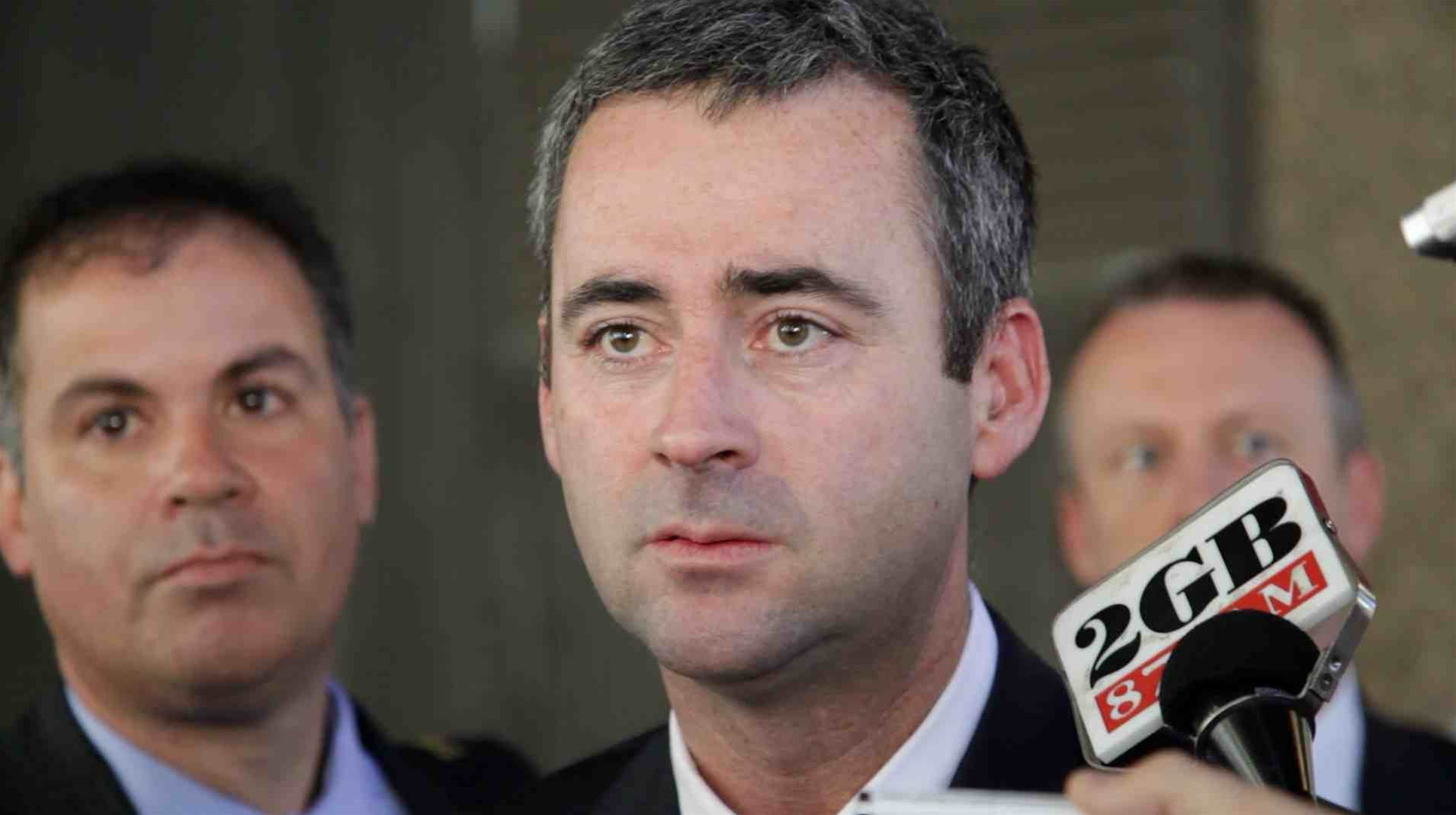 """Malone: AFACT """"wasted two years"""" suing iiNet"""