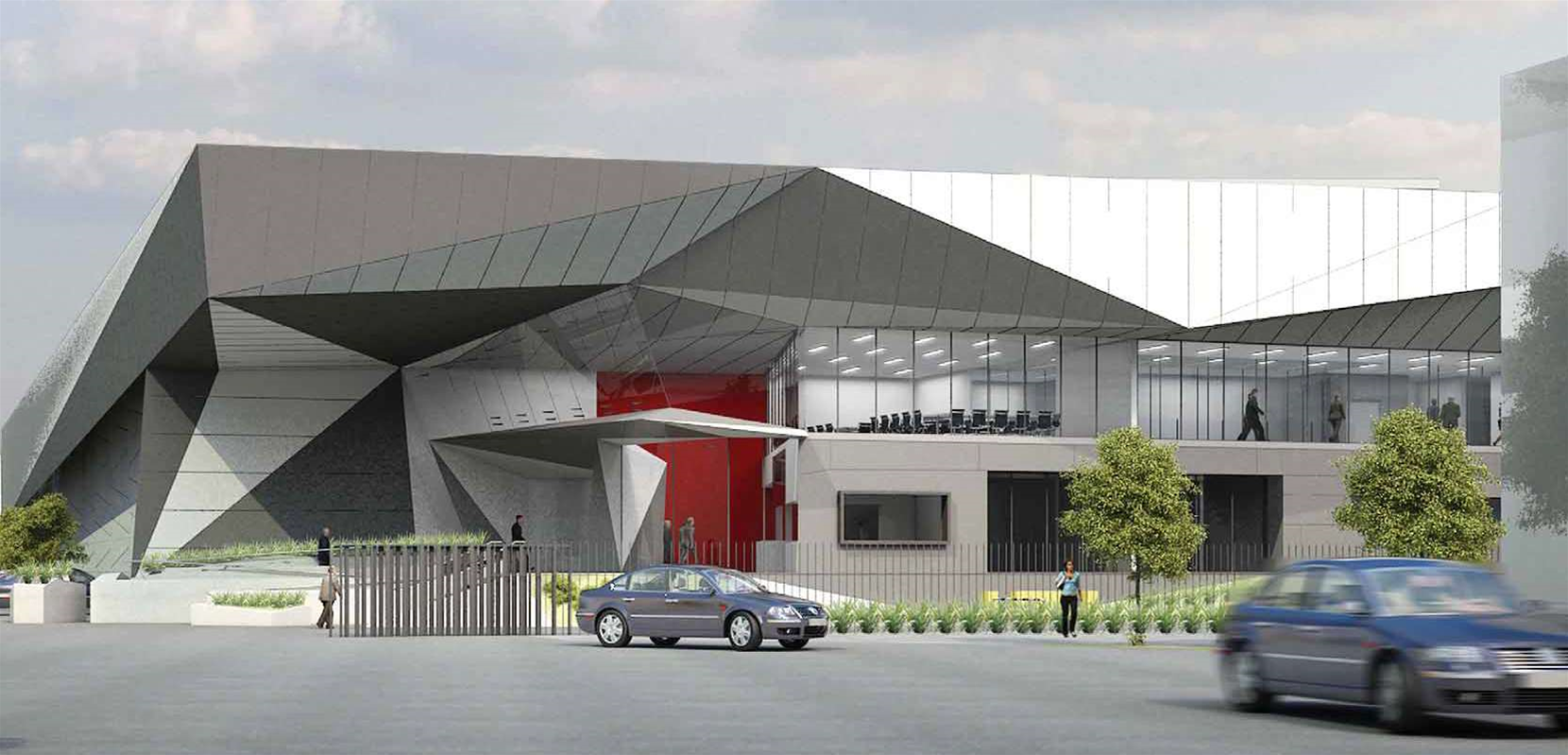 Equinix commits US$60m to Melbourne data centre
