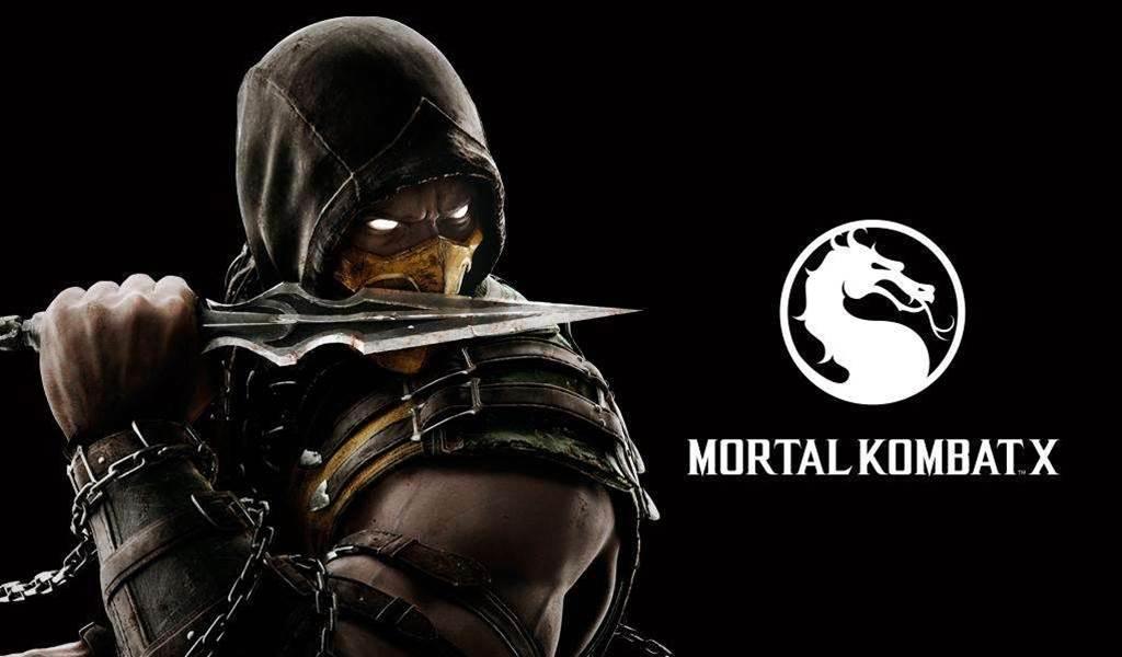 Mortal Kombat X DLC teased