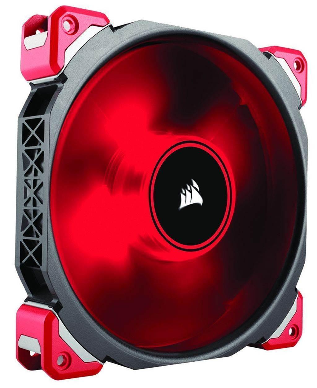 One Minute Review: Corsair ML140 Pro LED fan