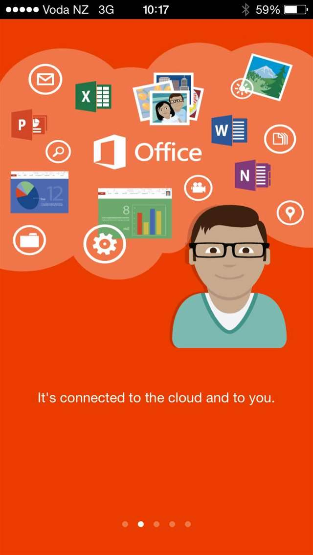 Review: Microsoft Office for iPhone