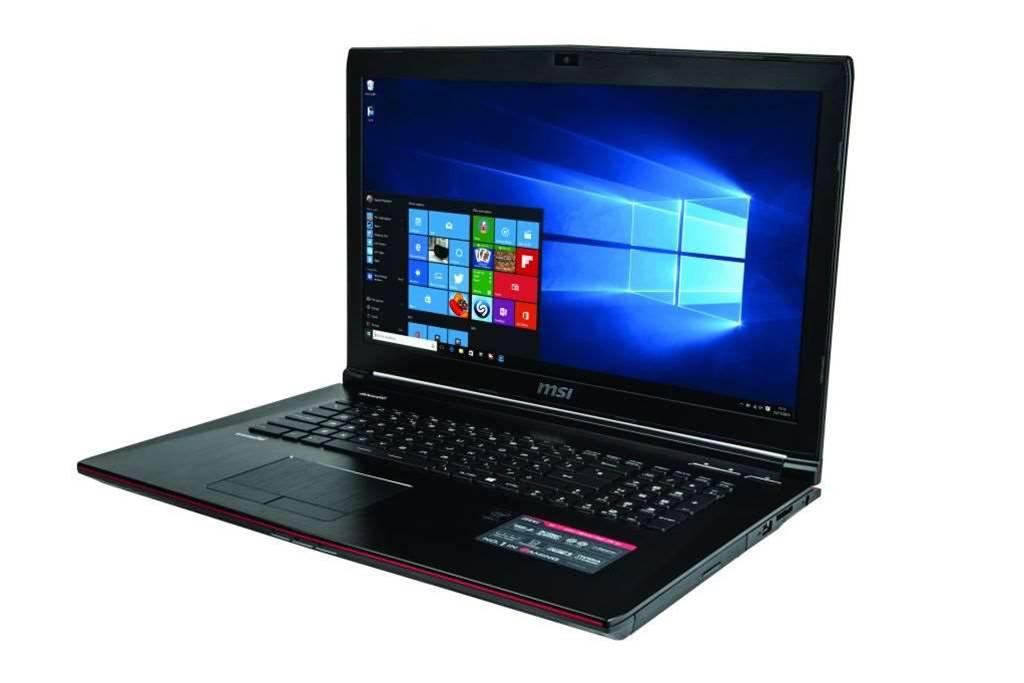 Review: MSI GE72 2QD Apache Pro