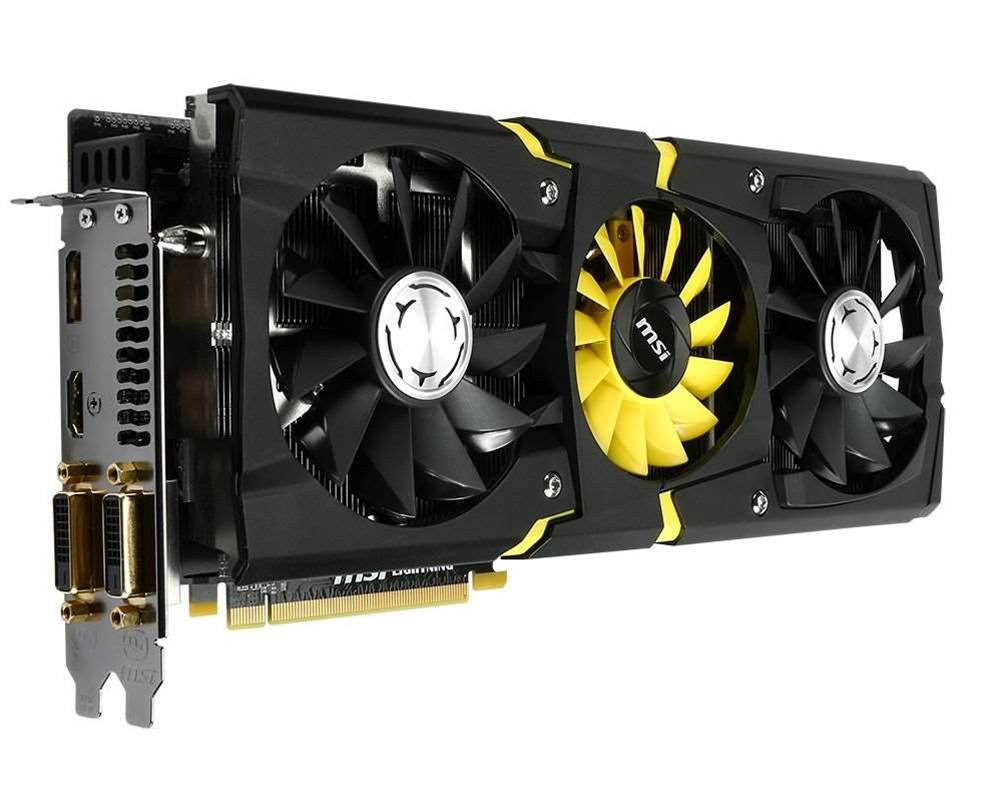 Review: MSI Radeon R9 290X Lightning