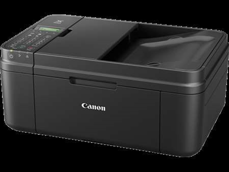 Canon's new low-end PIXMA MX496 connects to iPhones, iPads and Android devices
