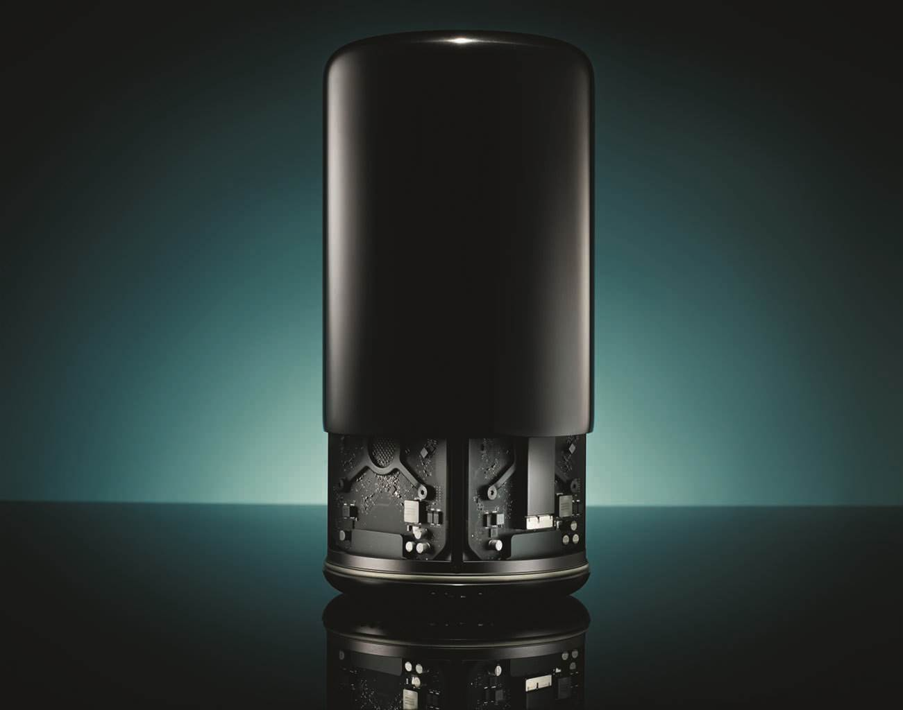 Review: Apple Mac Pro (2014)