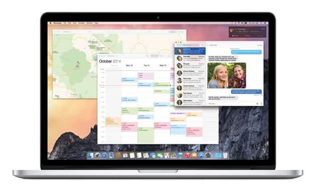 One useful feature in Apple's latest Mac OS X upgrade