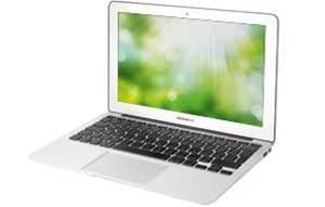 Review: MacBook Air 11-inch