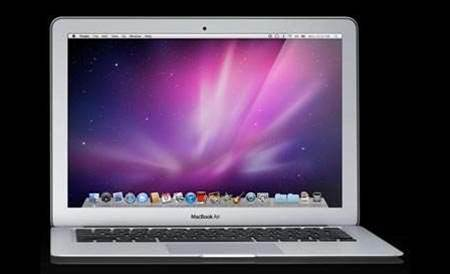 Reviewed: The MacBook Air comes of age