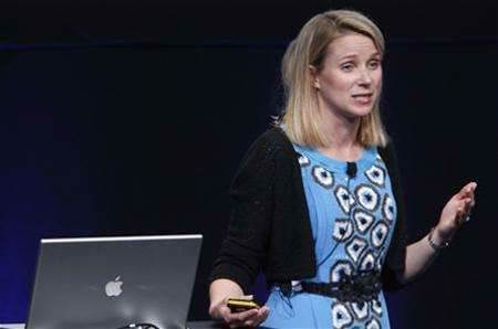 Yahoo snares Google's Mayer as CEO in surprise hire