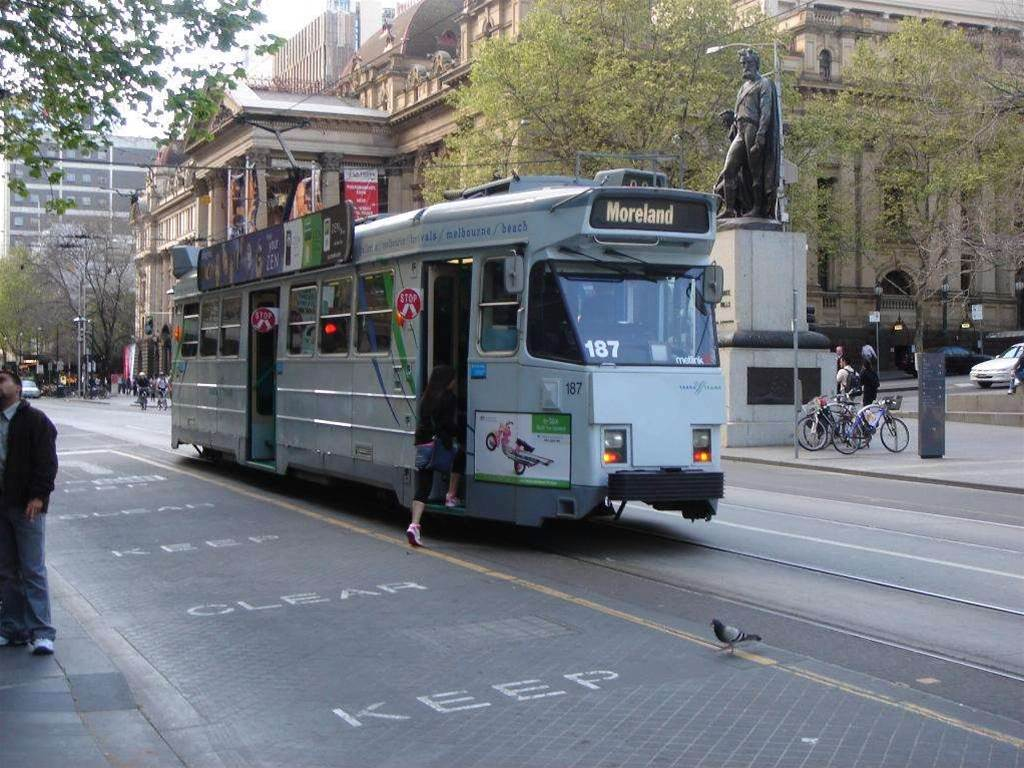 Public Transport Victoria appoints new CIO