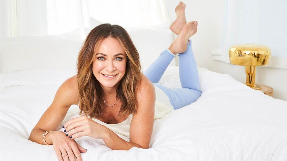 Michelle Bridges: 5 Lifestyle Tweaks She Made After 40