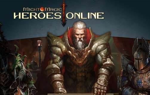Might & Magic Heroes Online available now