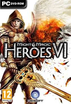Might and Magic: Heroes VI - a noob's eye review