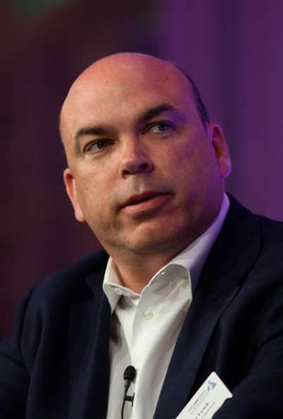 Why Mike Lynch's departure is a blow for HP