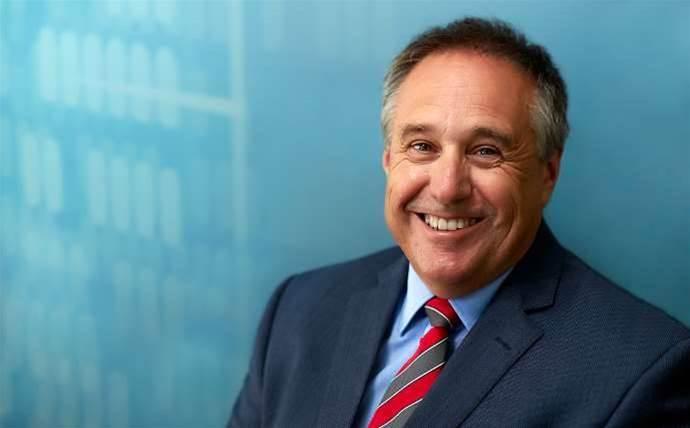 NEC Australia gets new boss in leadership shakeup