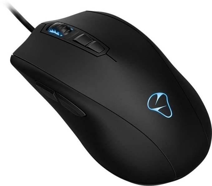 Labs brief: Mionix Avior 7000 mouse