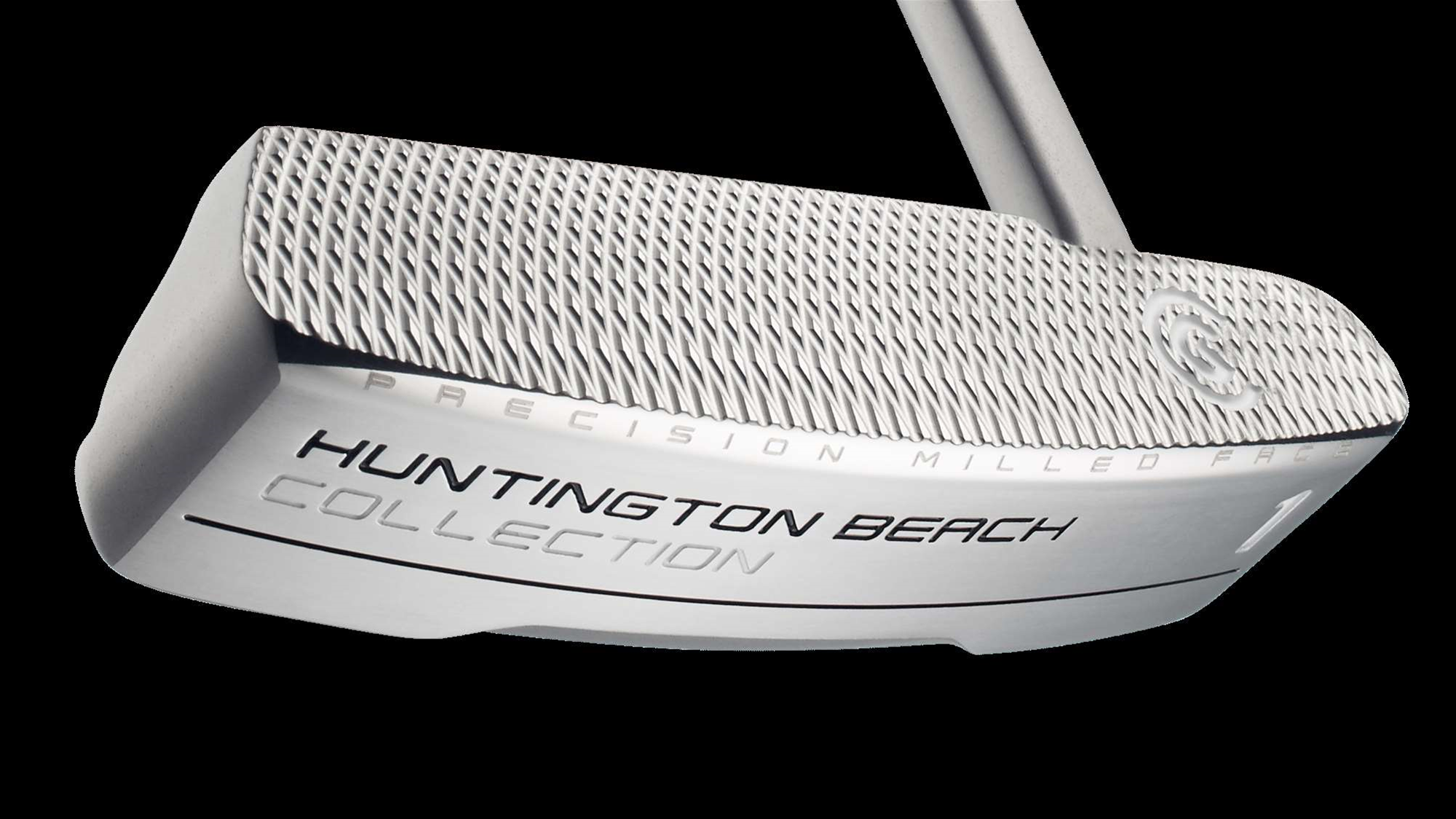 NEW GEAR: Cleveland Golf's hi-tech putters