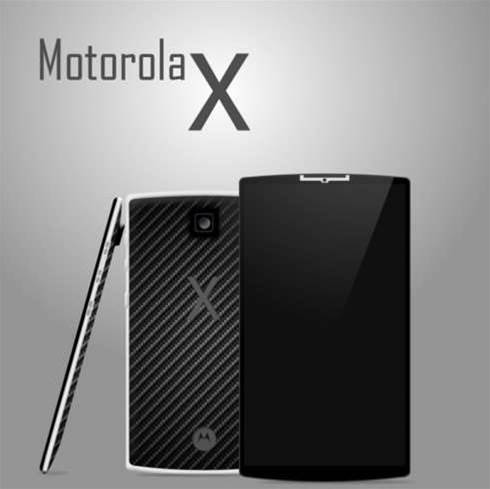 Moto X features advanced voice and gesture controls