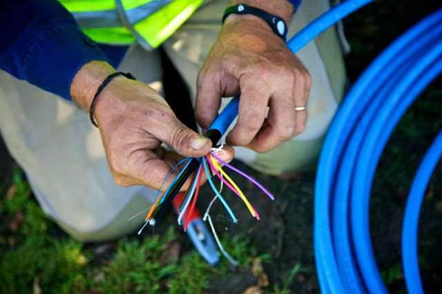 NBN Co to charge developers for fibre